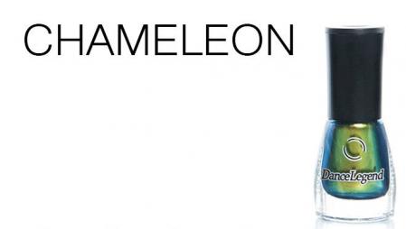 Лаки Dance Legend CHAMELEON