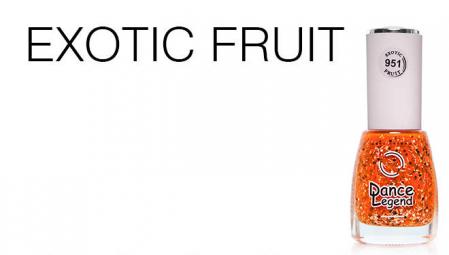 Лаки Dance Legend EXOTIC FRUIT