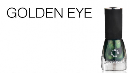 Лаки Dance Legend Golden Eye