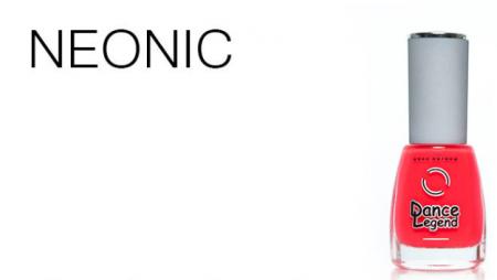 Лаки Dance Legend Neonic