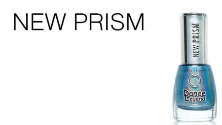 Лаки Dance Legend NEW PRISM