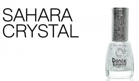 Лаки Dance Legend SAHARA Crystal