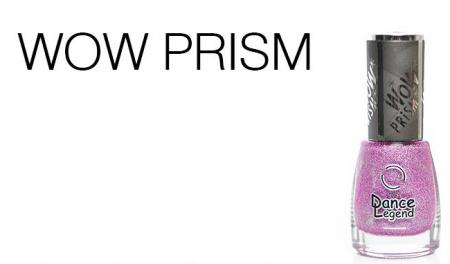 Лаки Dance Legend WOW PRISM