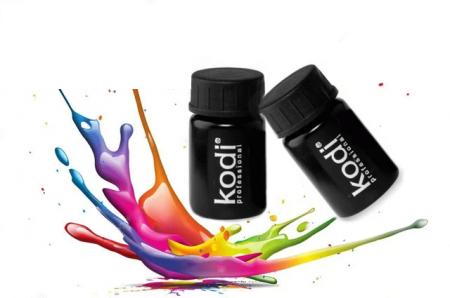 Гель-краска Kodi