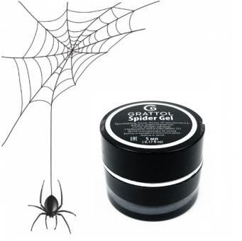 Гель-паутинка Grattol Spider Gel